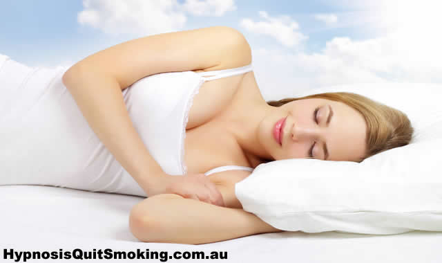 Stop Smoking to Sleep Better Stop Smoking to Sleep Better