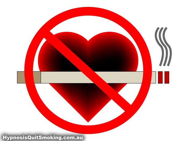 heart smoking1 Celebrate Valentine's Day By Quitting Smoking