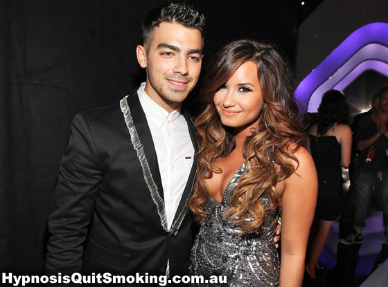 reg 1024.joe .demi .mh .060412 Demi Lovato says Joe Jonas warned her about weed smoking confession